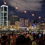 Elefteriades opens new rooftop venue
