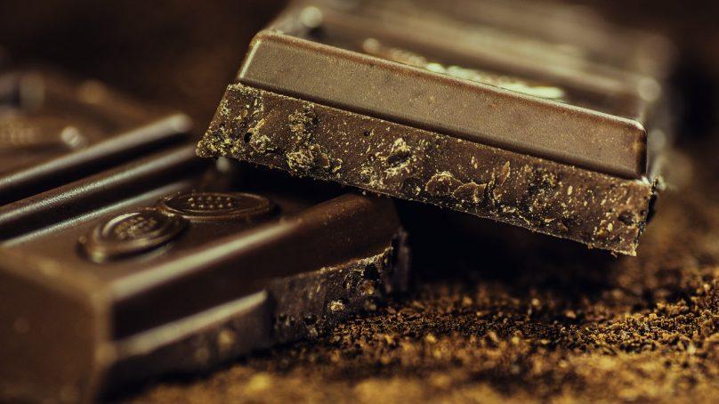 Global market of dark chocolates growing faster than milk chocolates