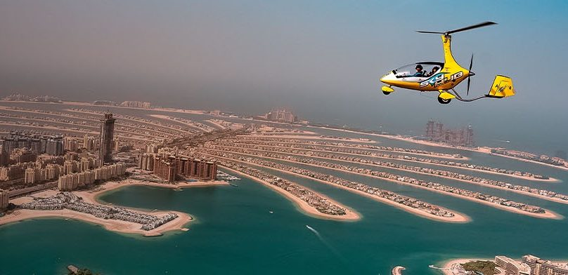 Third edition of 'Futurism Programme' launched in Dubai