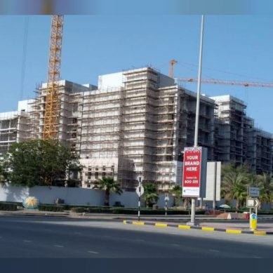 Fujairah beach project is in finalization stages, brings 176 hotel rooms