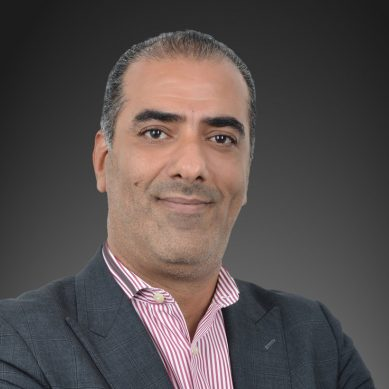 Amer Ammar new GM at Avani Ibn Battuta Dubai Hotel