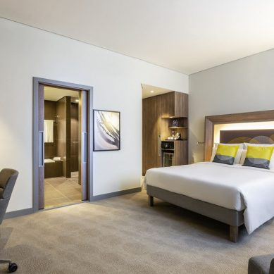 Accor opens its 58th property in the UAE, Novotel Bur Dubai