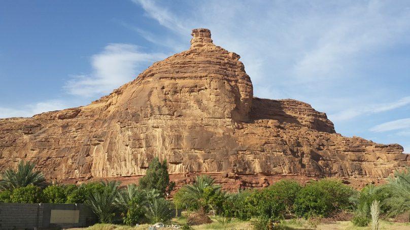 Aman Resorts and Hotels brings three desert resorts to Saudi's Al Ula