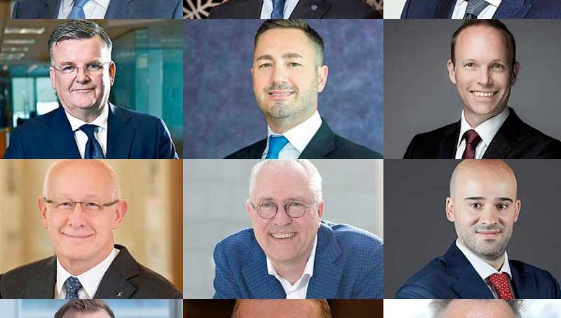 Top hoteliers weigh in
