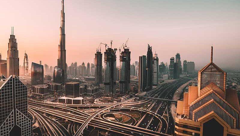 Dubai's maturing hospitality industry