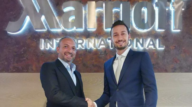 Aleph Hospitality signs franchise agreement with Marriott for a property in Kenya