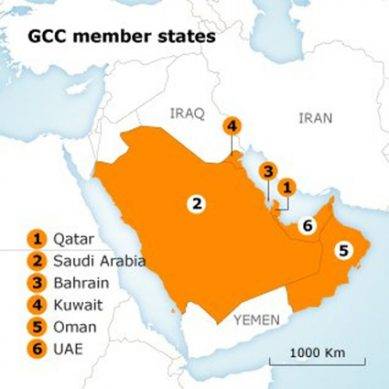GCC countries investing heavily in research-intensive institutions