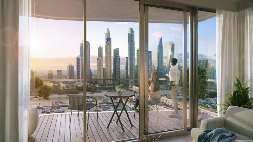 Emaar launches new property management concept attracting travelers and investors