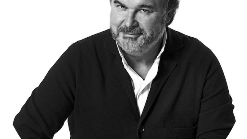 Pierre Hermé appointed President of the Coupe du Monde de la Pâtisserie