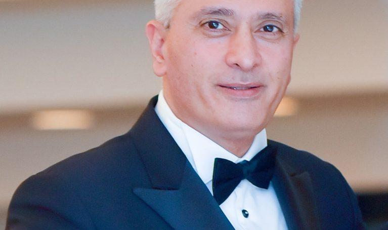 Millennium Hotels promotes Kevork Deldelian to CEO
