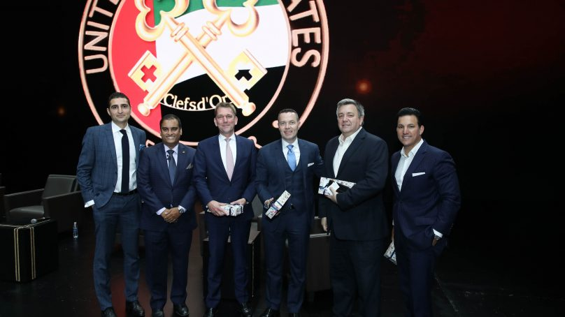 Les Clefs d'Or UAE hosts Grand Educational Day in Dubai