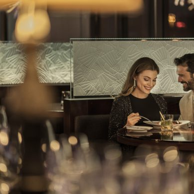 Four Seasons Hotels and Resorts expands its fine dining offering in the region