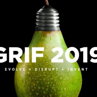 GRIF hosts region's leading hospitality personalities