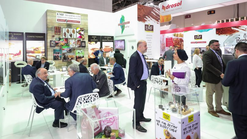 Gulfood Manufacturing 2019 outlines transformational F&B industry