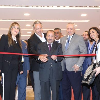 New venue and new events at HORECA Jordan