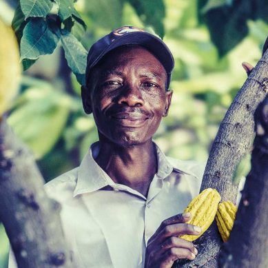 Cacao Barry: From plantation to chef