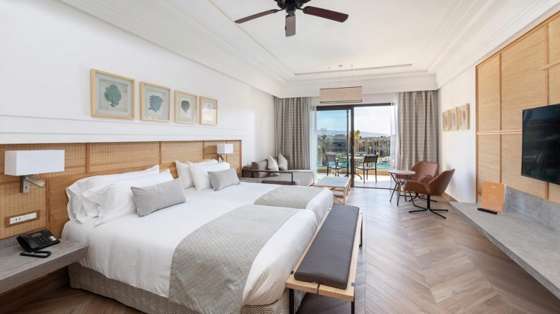 RIU opens its sixth hotel in Morocco, Riu Palace Tikida Taghazout