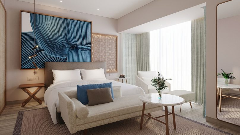 Hyatt comes back to Cairo with Regency Cairo West scheduled for 2020