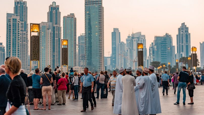 UAE lifts travel ban on citizens willing to visit Lebanon
