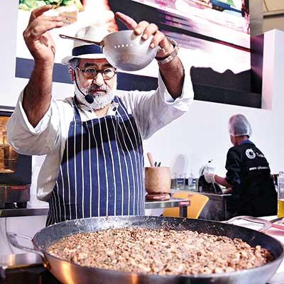 Beirut's unmissable food & drink celebrations
