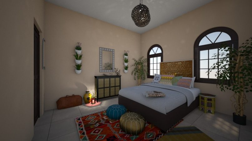 Giza's first authentic lifestyle boutique hotel to open this winter