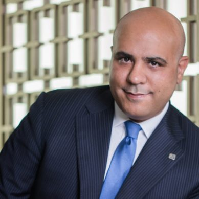 Rotana expands Nadim El Zyr's role