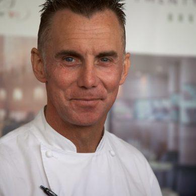 Farewell Chef Gary Rhodes