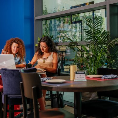 Rotana hotels partners with WitWork on co-working platform
