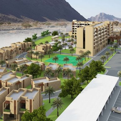 Marriott International to open Courtyard By Marriott in Oman in 2024