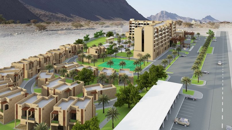 Marriott International to open Courtyard By Marriott in Oman in 2024