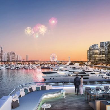 D-Marin Dubai to operate largest marina in Middle East