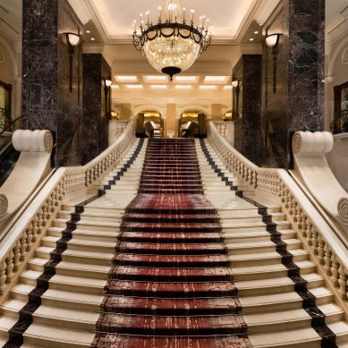 InterContinental Phoenicia Beirut scoops two major awards
