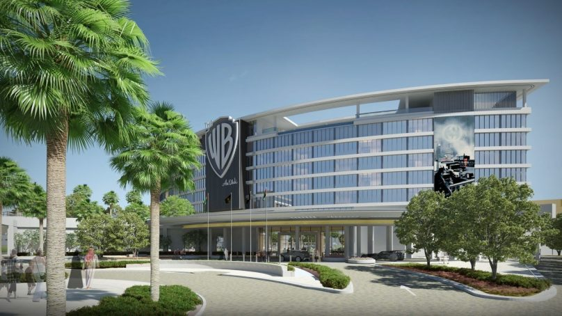 World's First Warner Bros. Hotel to open on Yas Island in 2021