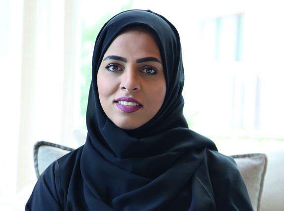 Muneera Al Taher joins Jumeirah Group as Emiratization Director