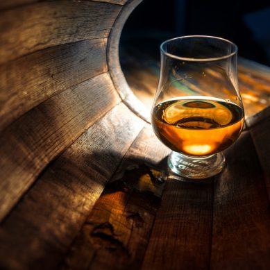 A spirited affair: spotlight on whisky