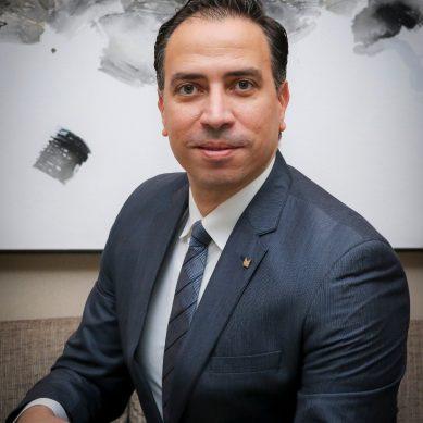 New cluster GM joins Millennium & Copthorne Makkah Al Naseem