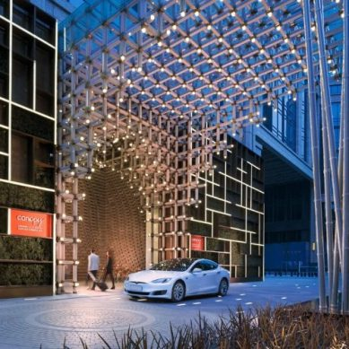 Alshaya Group to bring 'Canopy By Hilton' to Kuwait