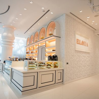 sbe opens its second gourmet breakfast eatery EllaMia at Mondrian Doha