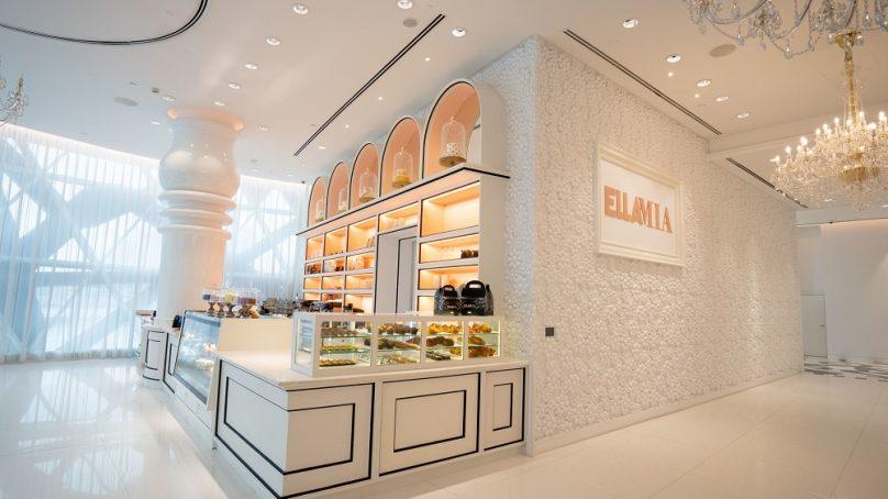 sbe opens its second gourmet breakfast eatery EllaMia at Mondrian Doha