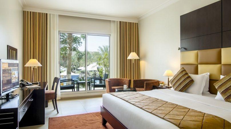 Millennium Hotels and Resorts MEA takes over Mafraq Hotel Abu Dhabi