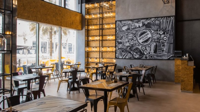 AWJ Investments to expand homegrown UAE F&B concept to Europe and the USA