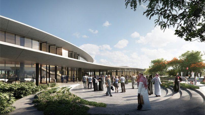 Sharjah has new family entertainment destination designed by Zaha Hadid