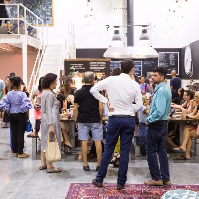 The co-working space trend fad or future?