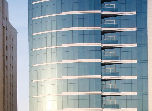 Ramada Chelsea Al Barsha now operates under the Carlton Group