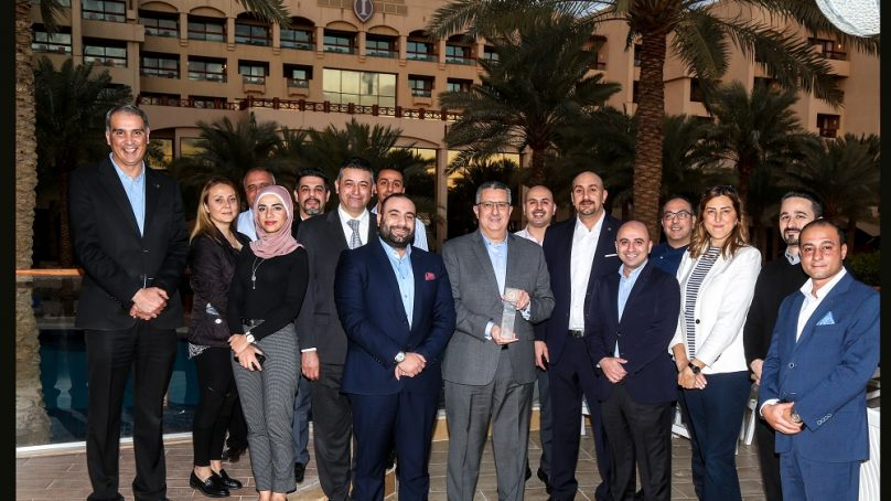 Intercontinental Aqaba Resort is the IHG Trailblazer of 2019