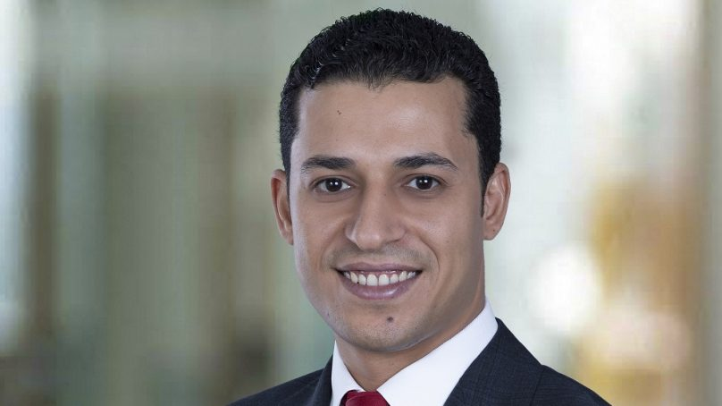 Wafik Youssef appointed new VP Operations, Middle East & Africa at Kempinski Hotels