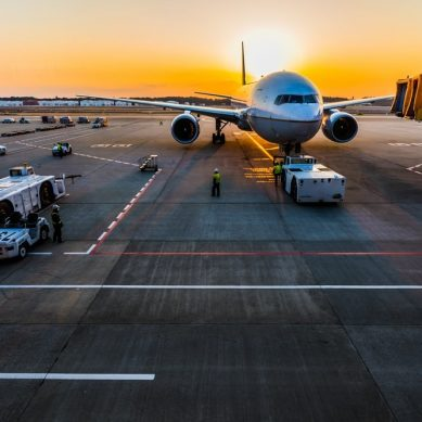 How low-cost carriers are expected to boost Middle East aviation market