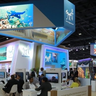 GCC tourism spend in Egypt will increase 11 percent this year