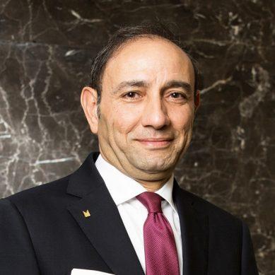 Millennium Central Mafraq appoints Osama Ibrahim as GM