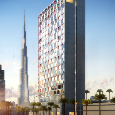 First Hotel Indigo in the Middle East debuts in Dubai